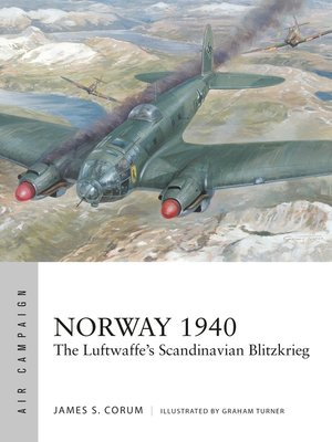 cover image of Norway 1940
