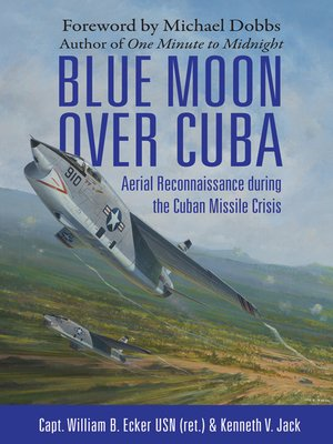 cover image of Blue Moon over Cuba