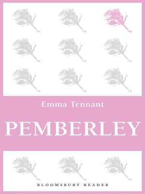 cover image of Pemberley