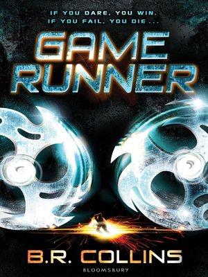 cover image of Gamerunner