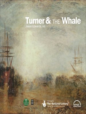 cover image of Turner and the Whale