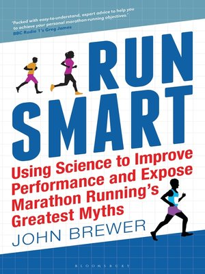 cover image of Run Smart