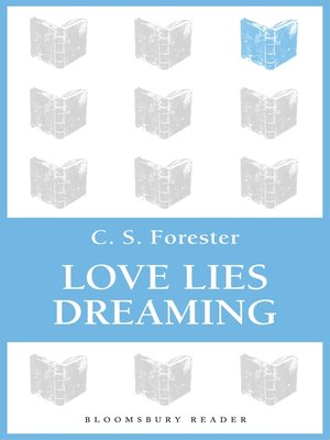 cover image of Love Lies Dreaming