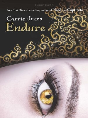 cover image of Endure