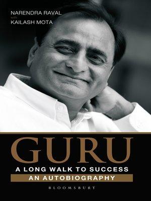 cover image of Guru