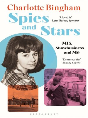 cover image of Spies and Stars
