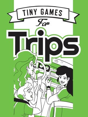 cover image of Tiny Games for Trips