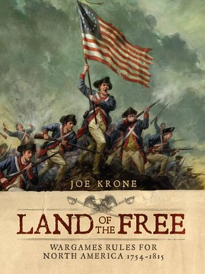 cover image of Land of the Free