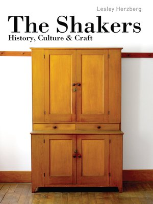 cover image of The Shakers