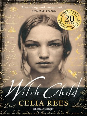 cover image of Witch Child