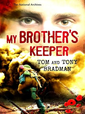 cover image of My Brother's Keeper