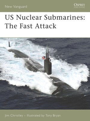 cover image of US Nuclear Submarines