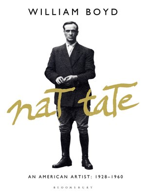 cover image of Nat Tate