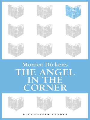 cover image of The Angel in the Corner