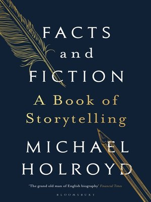 cover image of Facts and Fiction