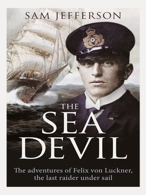 cover image of The Sea Devil