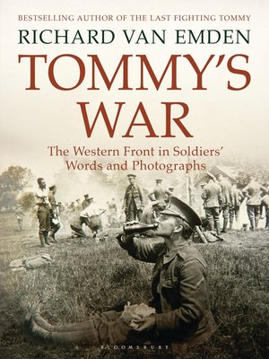 cover image of Tommy's War