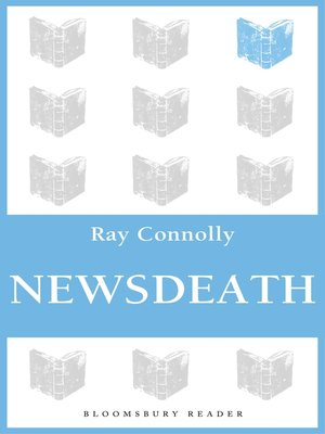 cover image of Newsdeath