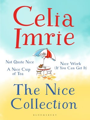 cover image of The Nice Series