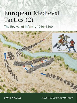 cover image of European Medieval Tactics (2)