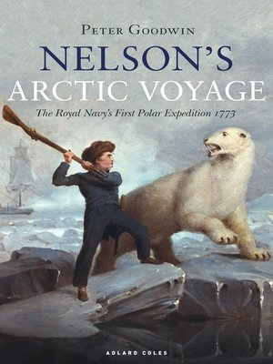 cover image of Nelson's Arctic Voyage