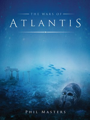 cover image of The Wars of Atlantis