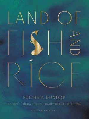 cover image of Land of Fish and Rice
