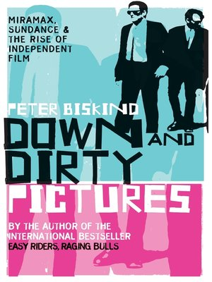 cover image of Down and Dirty Pictures