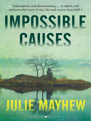 cover image of Impossible Causes