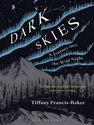 cover image of Dark Skies