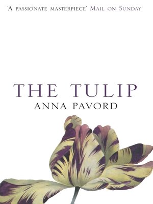 cover image of The Tulip