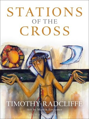cover image of Stations of the Cross