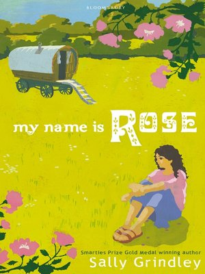 cover image of My Name Is Rose