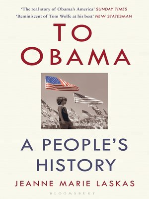cover image of To Obama