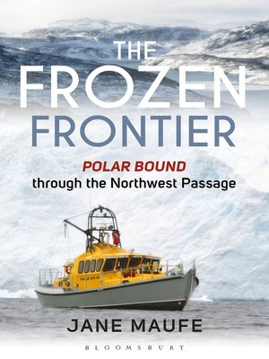 cover image of The Frozen Frontier