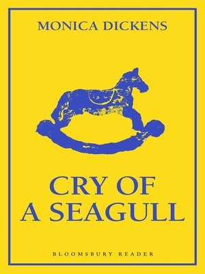 cover image of Cry of a Seagull
