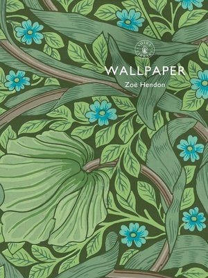 cover image of Wallpaper