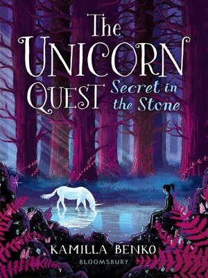 cover image of Secret in the Stone