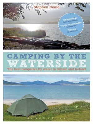 cover image of Camping by the Waterside