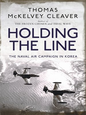 cover image of Holding the Line