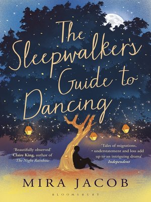 cover image of The Sleepwalker's Guide to Dancing