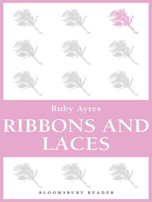 cover image of Ribbons and Laces