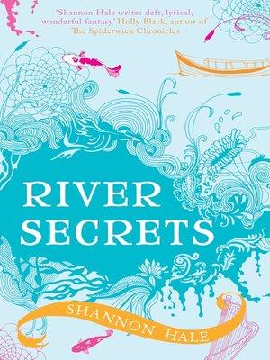 cover image of River Secrets