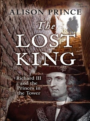 cover image of The Lost King