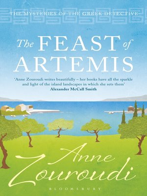 cover image of The Feast of Artemis