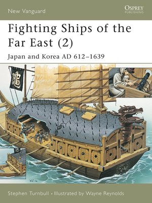 cover image of Fighting Ships of the Far East (2)