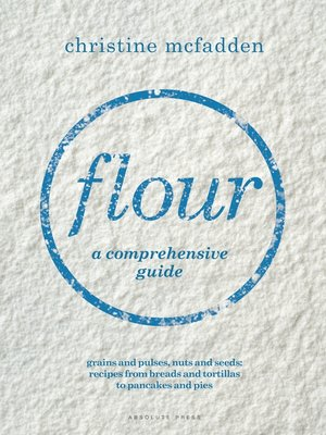 cover image of Flour