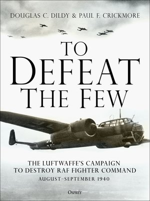 cover image of To Defeat the Few