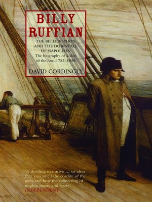 cover image of Billy Ruffian