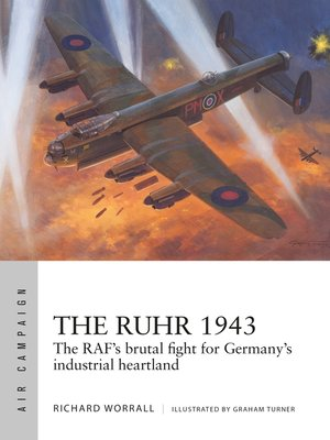 cover image of The Ruhr 1943